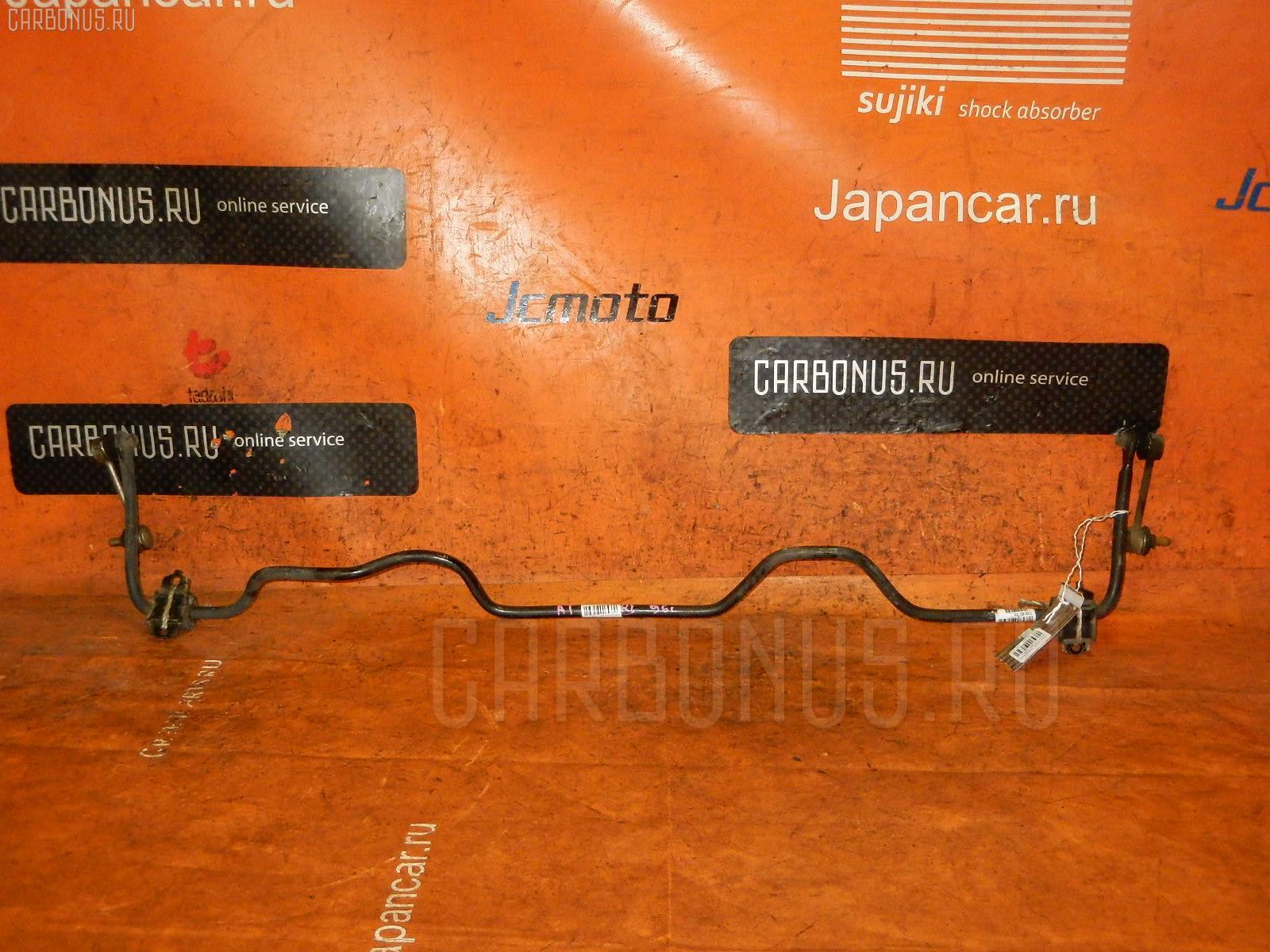 Стабилизатор TOYOTA CARINA AT211. Фото 8