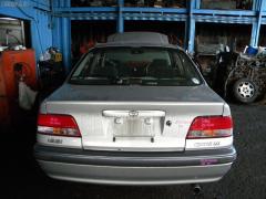 Подкрылок Toyota Carina AT211 7A-FE Фото 7
