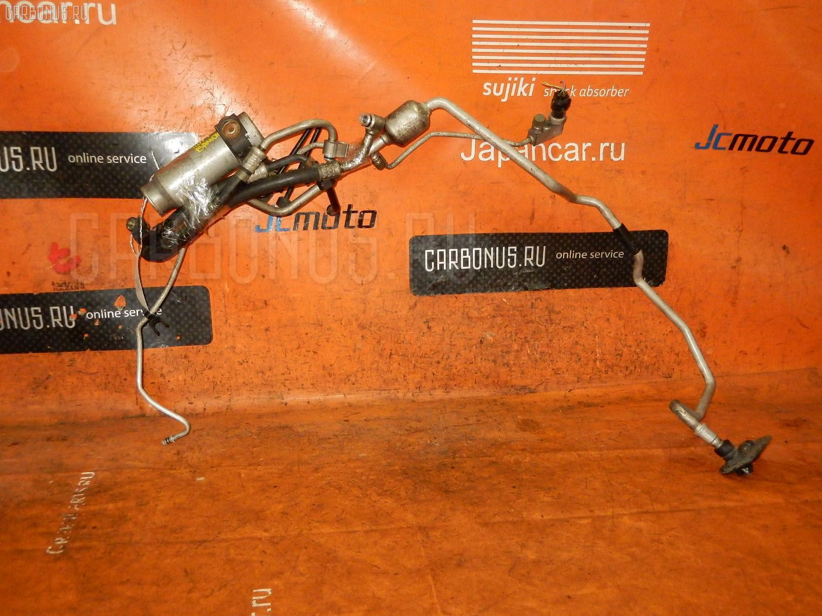Шланг кондиционера TOYOTA CARINA AT211 7A-FE. Фото 4