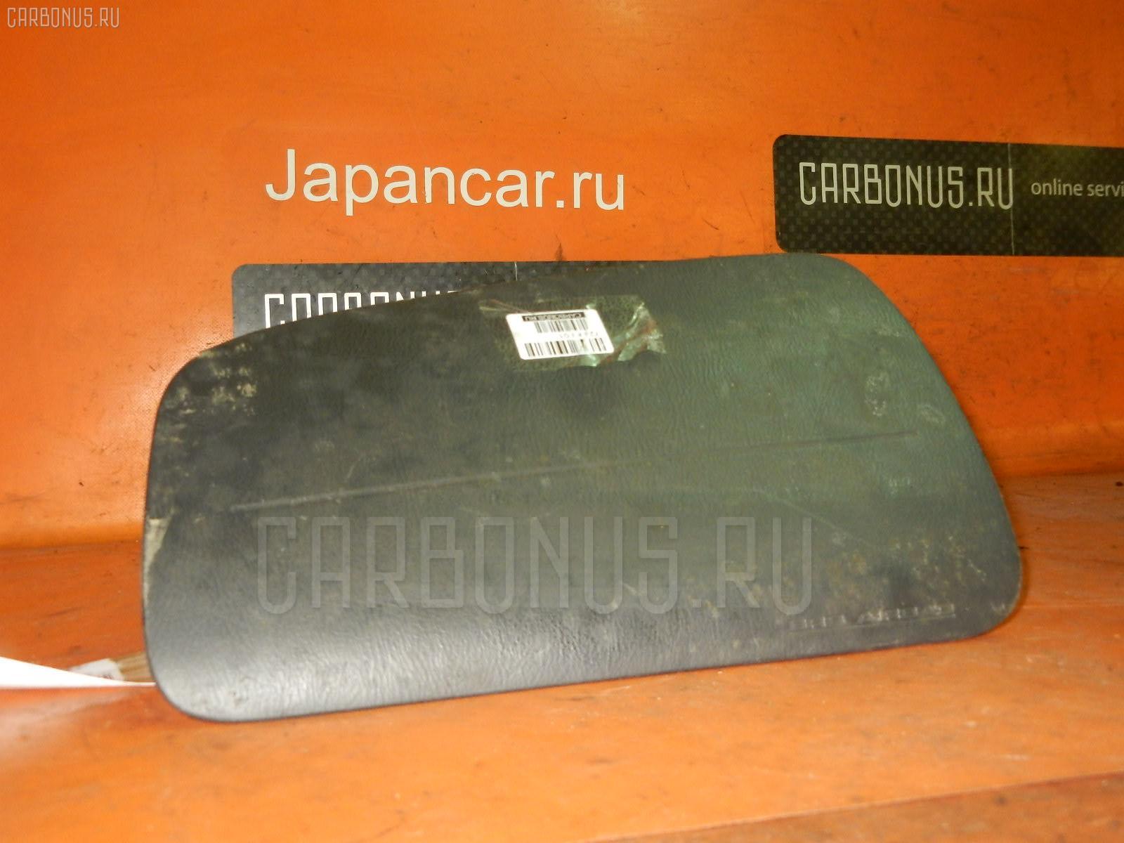 Air bag SUBARU IMPREZA WAGON GG2 Фото 1