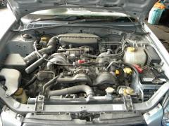 Мотор печки SUBARU IMPREZA WAGON GG2 Фото 5