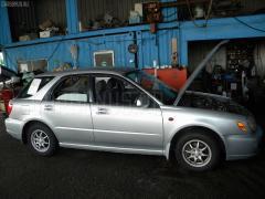 Мотор печки Subaru Impreza wagon GG2 Фото 7