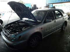 Мотор печки Subaru Impreza wagon GG2 Фото 8