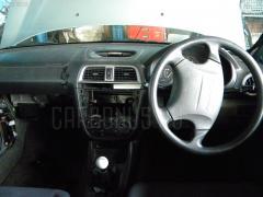 Мотор печки Subaru Impreza wagon GG2 Фото 10