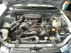 Радиатор печки Subaru Impreza wagon GG2 EJ15 Фото 4