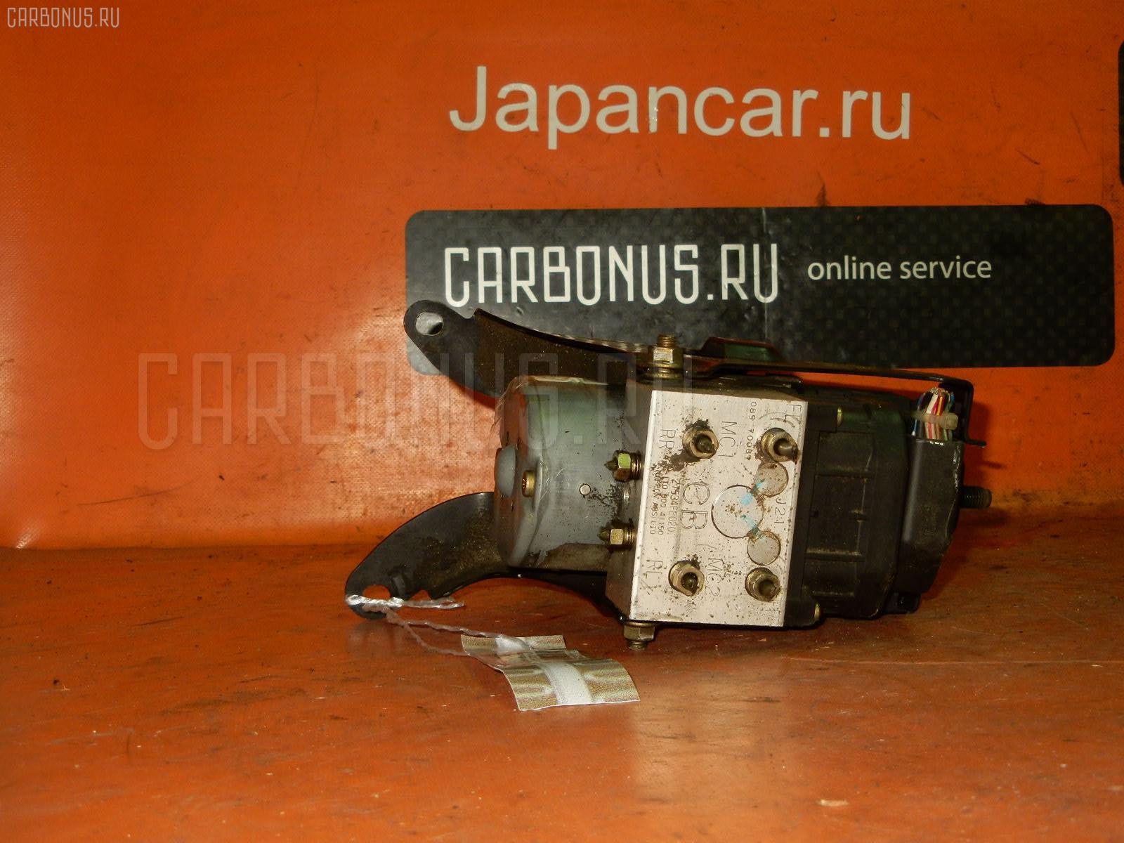 Блок ABS Subaru Impreza wagon GG2 EJ15 Фото 1