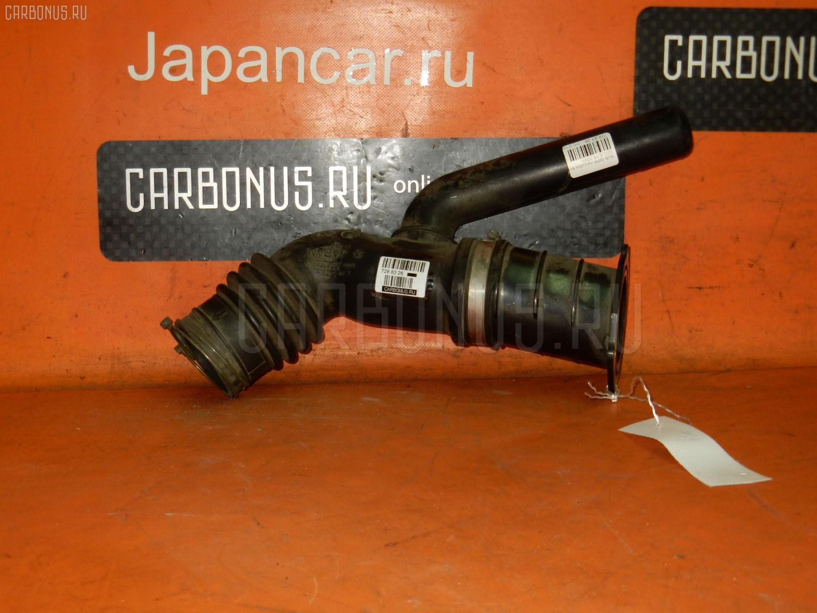 Патрубок воздушн.фильтра Subaru Impreza wagon GG2 EJ15 Фото 1