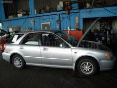 Патрубок воздушн.фильтра Subaru Impreza wagon GG2 EJ15 Фото 5