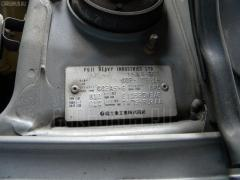 Блок предохранителей Subaru Impreza wagon GG2 EJ15 Фото 3