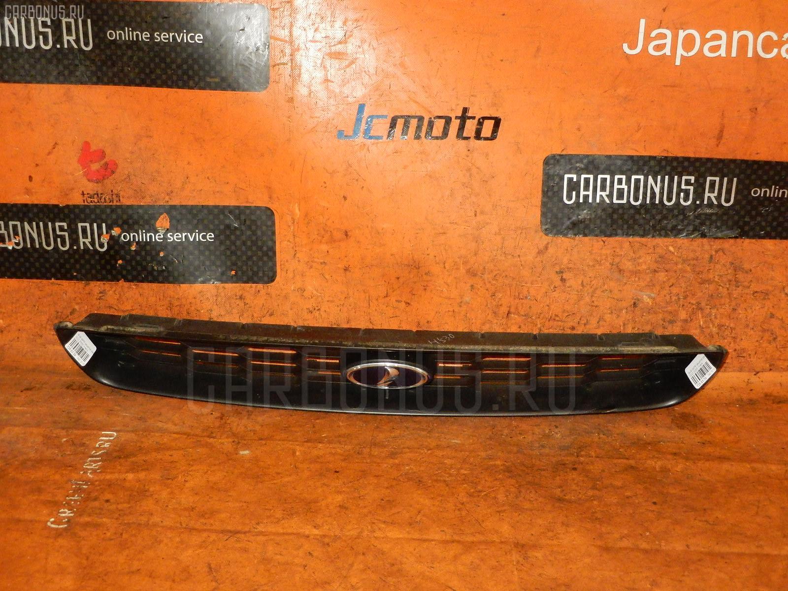 Решетка радиатора SUBARU IMPREZA WAGON GG2 Фото 2