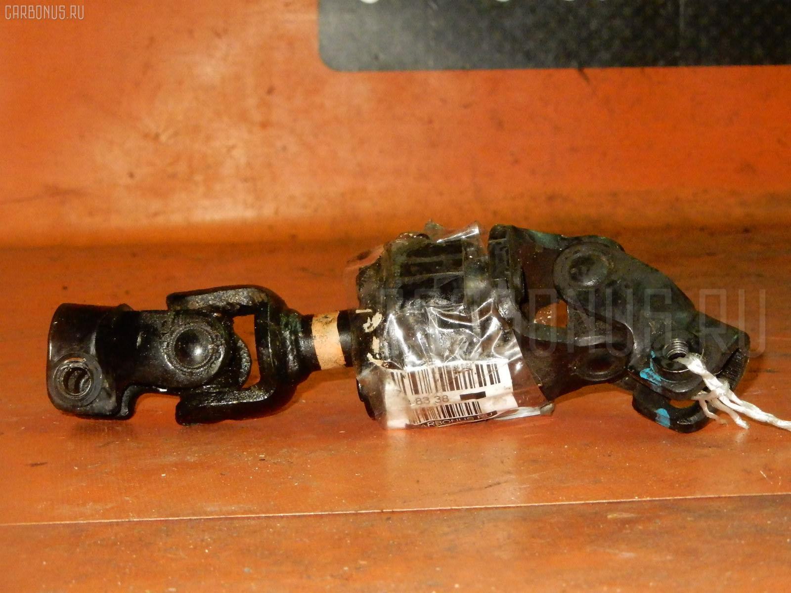 Рулевой карданчик SUBARU IMPREZA WAGON GG2. Фото 5