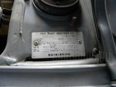 Зеркало двери боковой Subaru Impreza wagon GG2 Фото 4