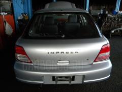 Зеркало двери боковой Subaru Impreza wagon GG2 Фото 9