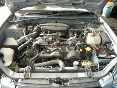 Глушитель Subaru Impreza wagon GG2 EJ15 Фото 4