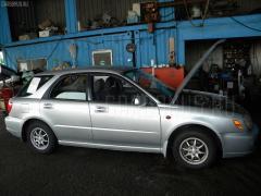 Глушитель Subaru Impreza wagon GG2 EJ15 Фото 6