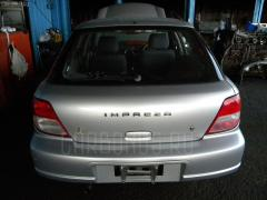 Глушитель Subaru Impreza wagon GG2 EJ15 Фото 8