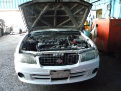 Радиатор печки Nissan Expert VW11 QG18DE Фото 7