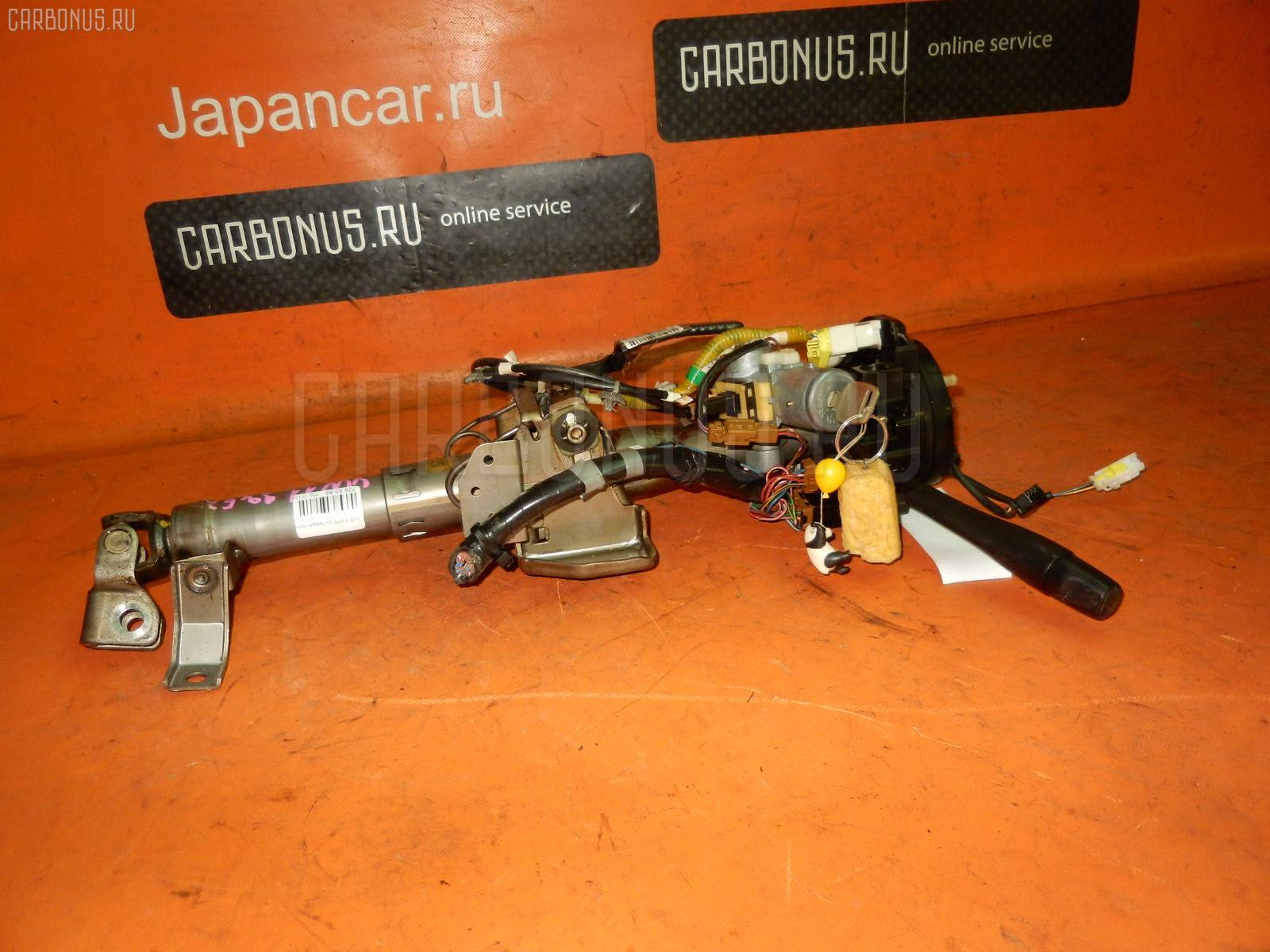 Рулевая колонка NISSAN EXPERT VW11. Фото 4