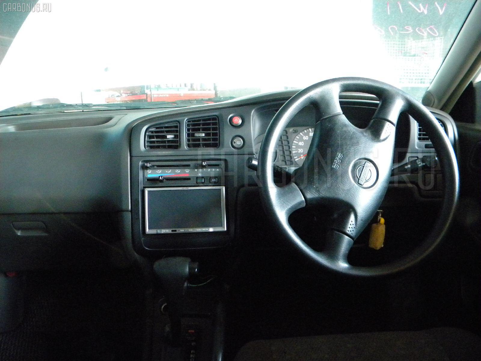 Спидометр NISSAN EXPERT VW11 QG18DE Фото 12