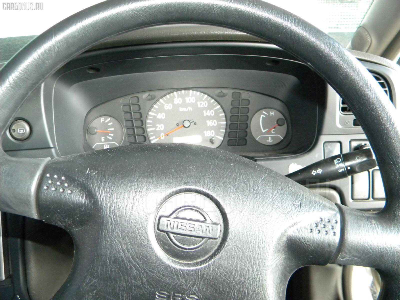 Руль NISSAN EXPERT VW11 Фото 10