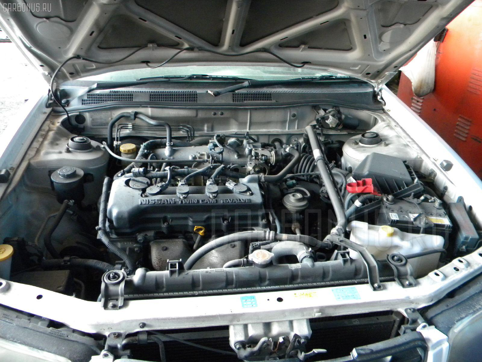 Мотор привода дворников NISSAN EXPERT VW11 Фото 3