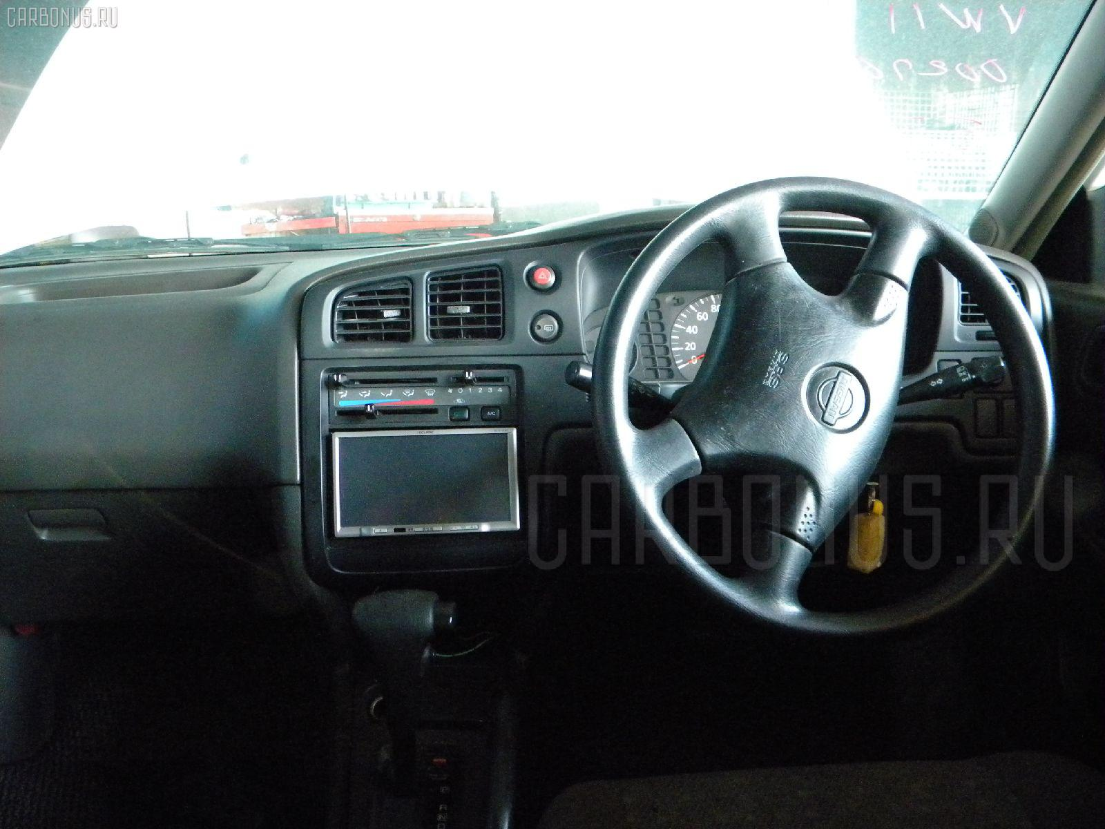 Мотор привода дворников NISSAN EXPERT VW11 Фото 8