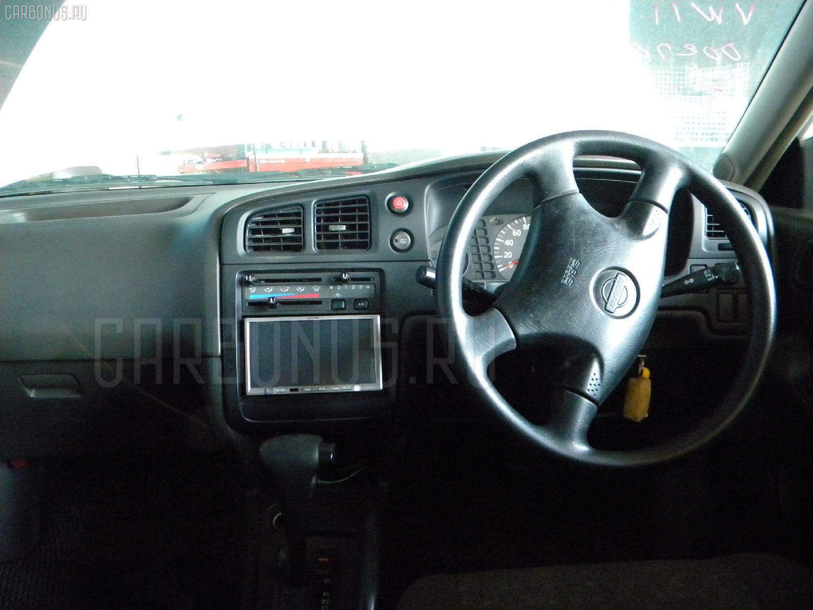 Подкрылок NISSAN EXPERT VW11 QG18DE Фото 9