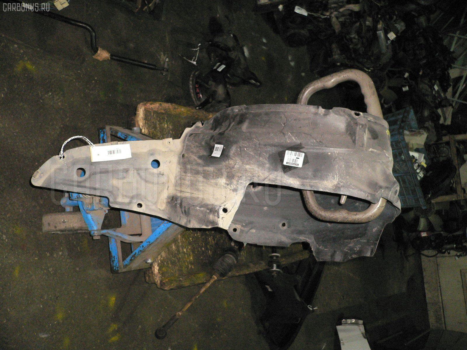 Подкрылок NISSAN EXPERT VW11 QG18DE Фото 1