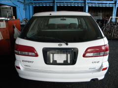 Подкрылок Nissan Expert VW11 QG18DE Фото 8