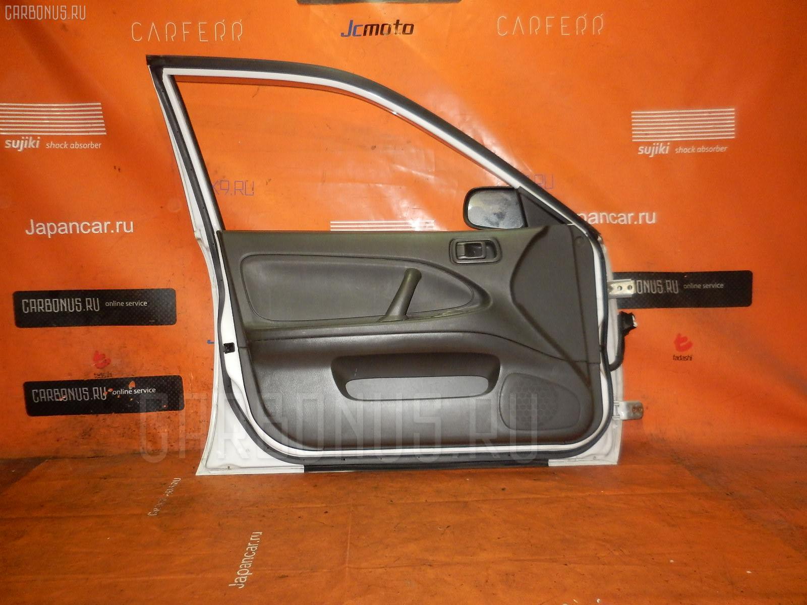 Дверь боковая NISSAN EXPERT VW11. Фото 9