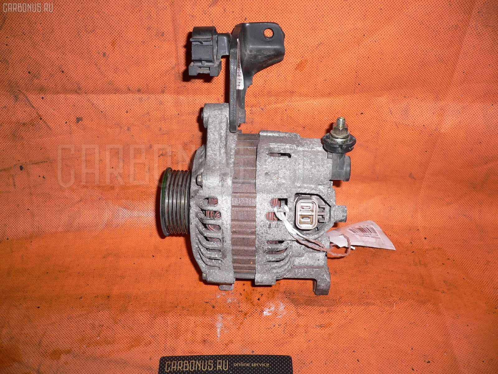 Генератор NISSAN EXPERT VW11 QG18DE. Фото 7