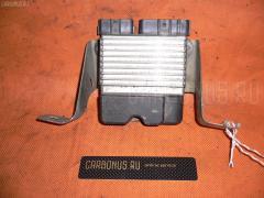 Блок управления инжекторами Toyota Noah AZR65G 1AZ-FSE Фото 1