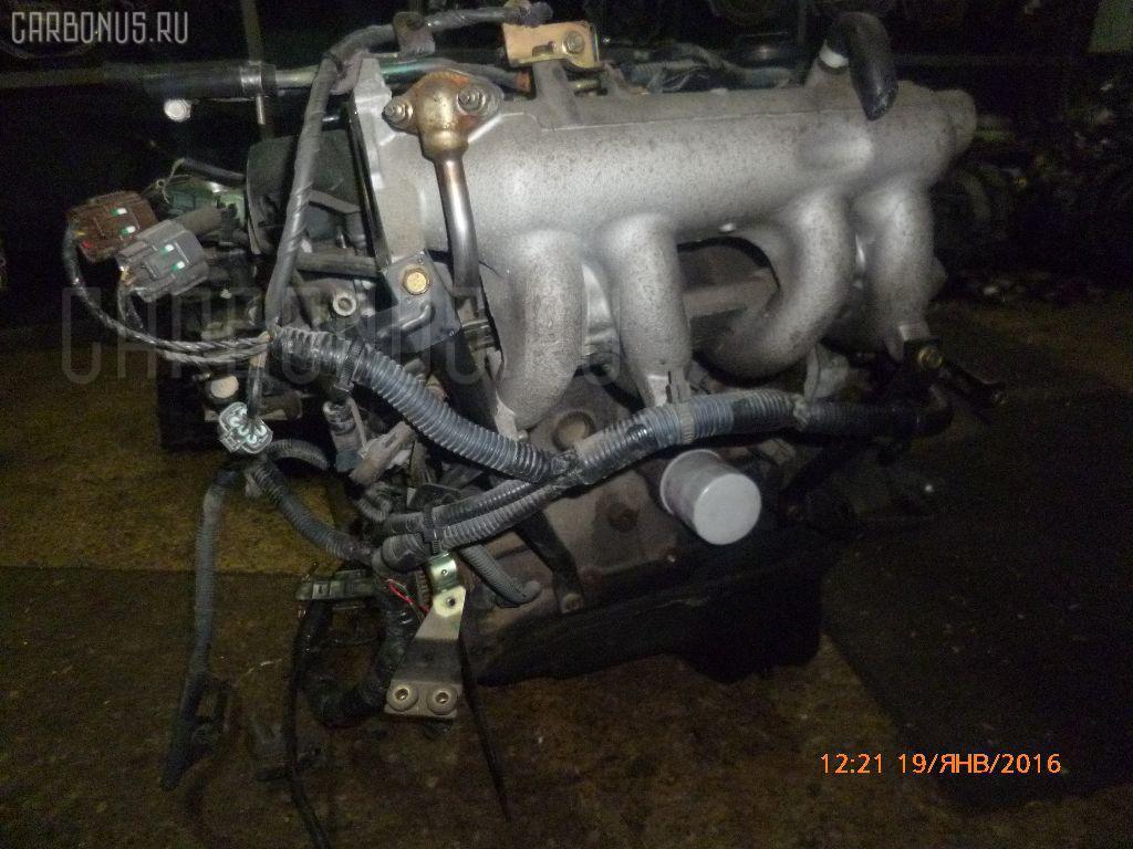 Двигатель NISSAN SUNNY FB15 QG15DE Фото 4
