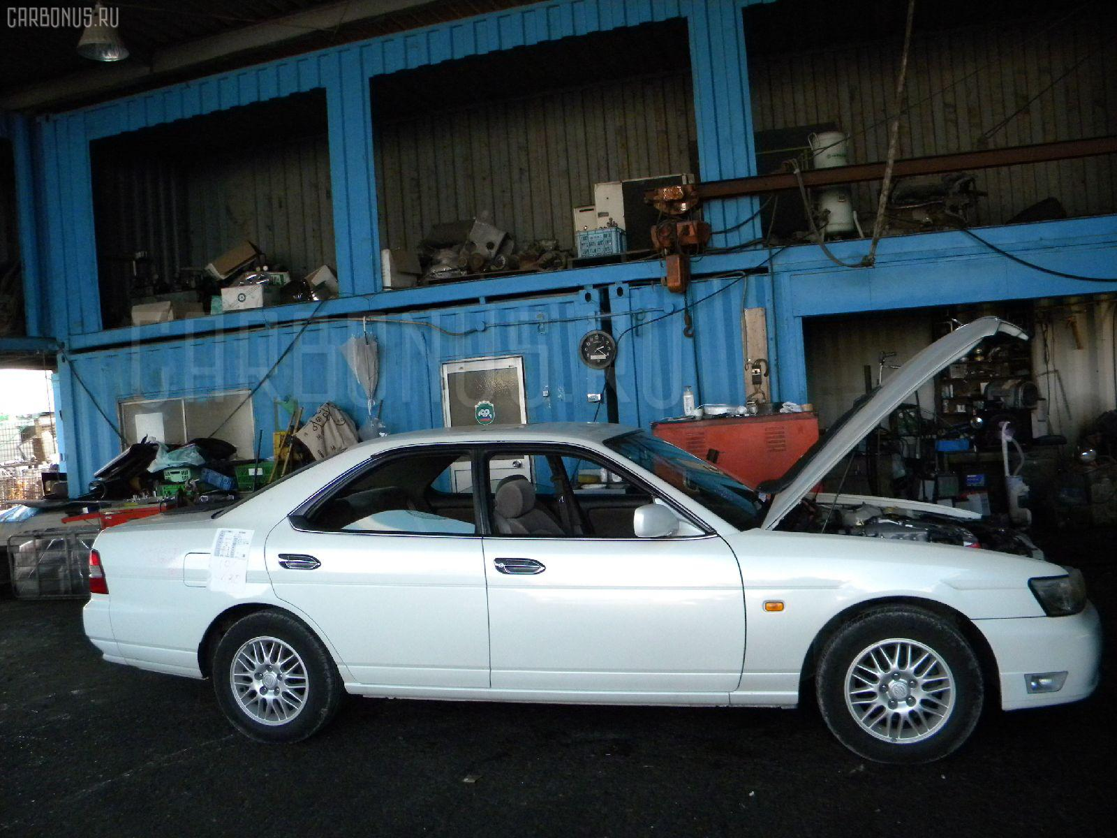 Привод NISSAN LAUREL HC35 RB20DE Фото 5