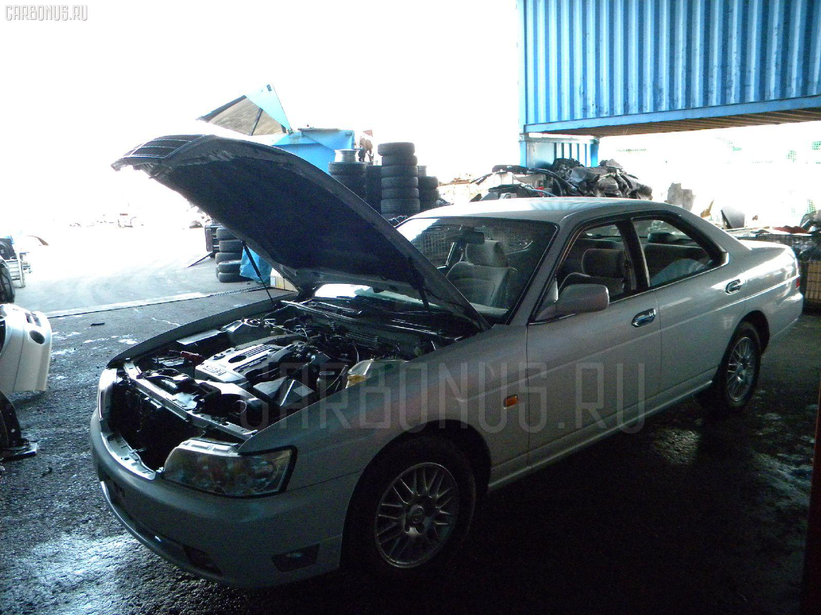 Привод NISSAN LAUREL HC35 RB20DE Фото 6