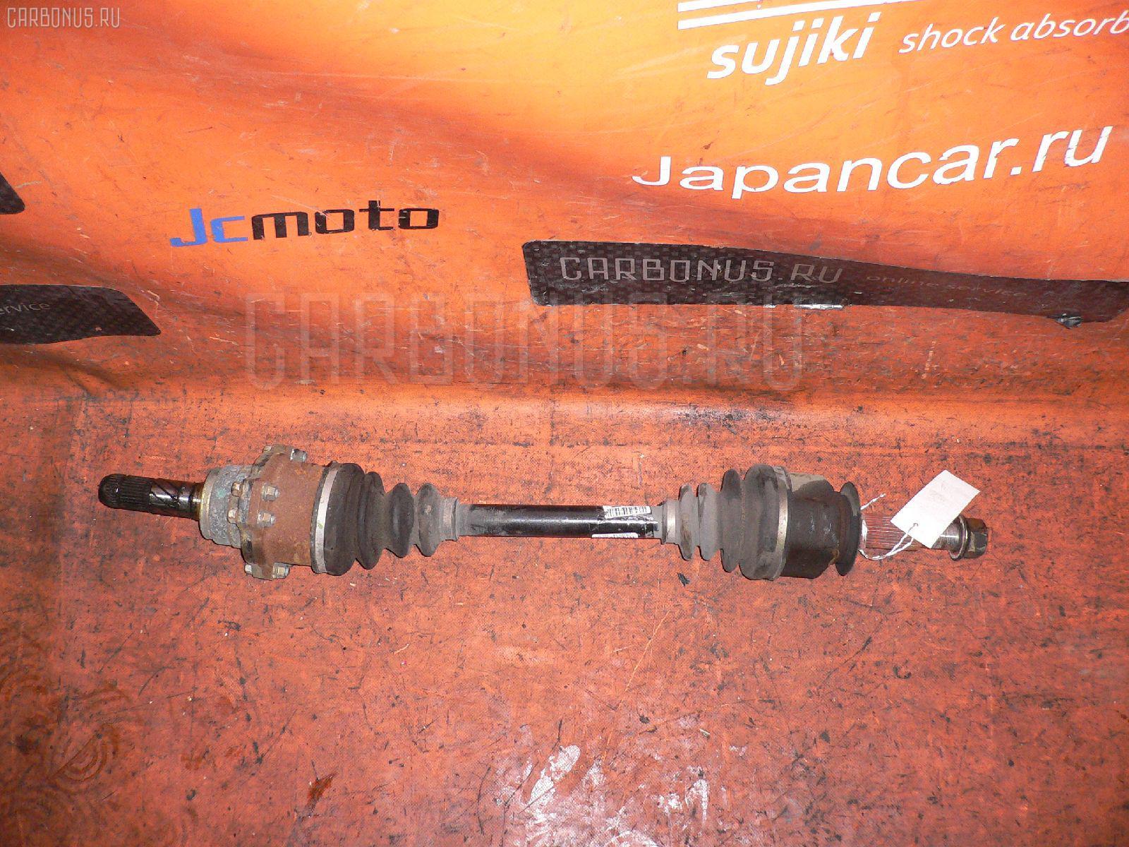 Привод Nissan Laurel HC35 RB20DE Фото 1