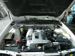 Глушитель Nissan Laurel HC35 RB20DE Фото 3