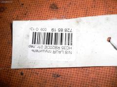 Глушитель Nissan Laurel HC35 RB20DE Фото 10