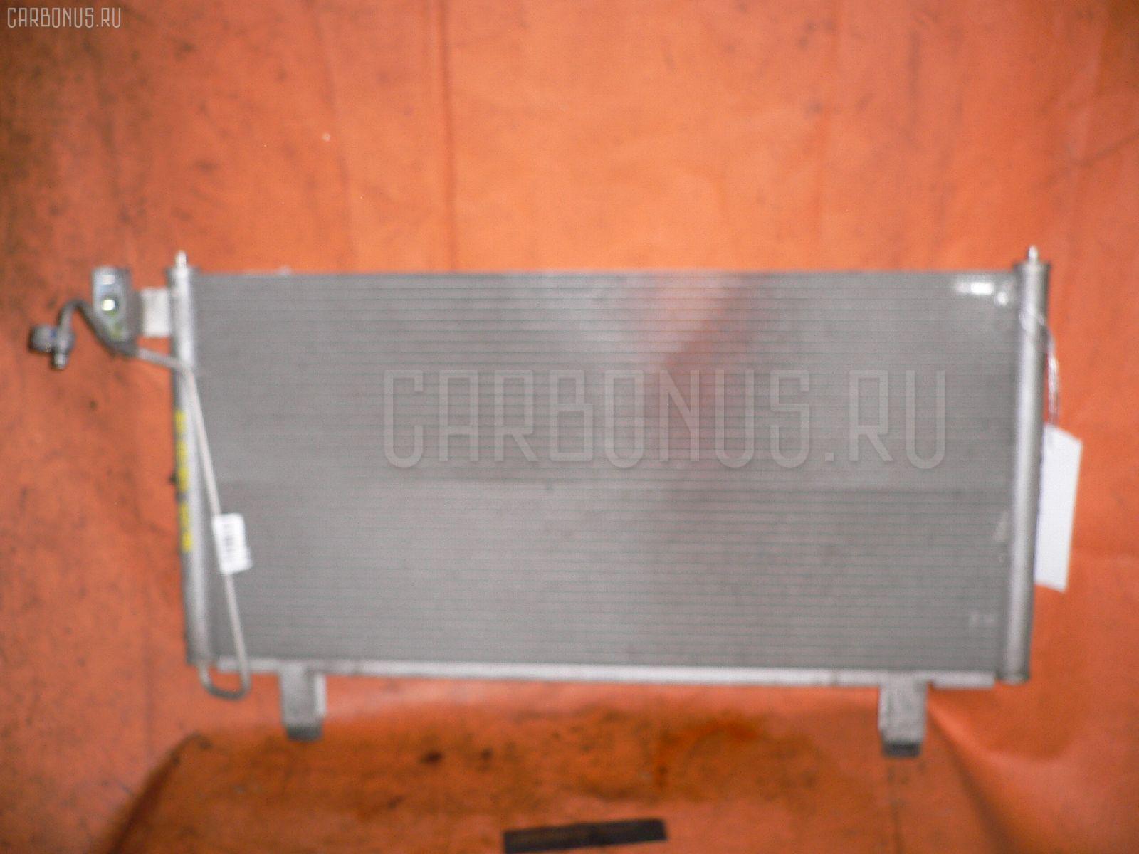Радиатор кондиционера NISSAN LAUREL HC35 RB20DE. Фото 5