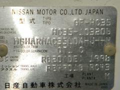 Телевизор Nissan Laurel HC35 RB20DE Фото 2
