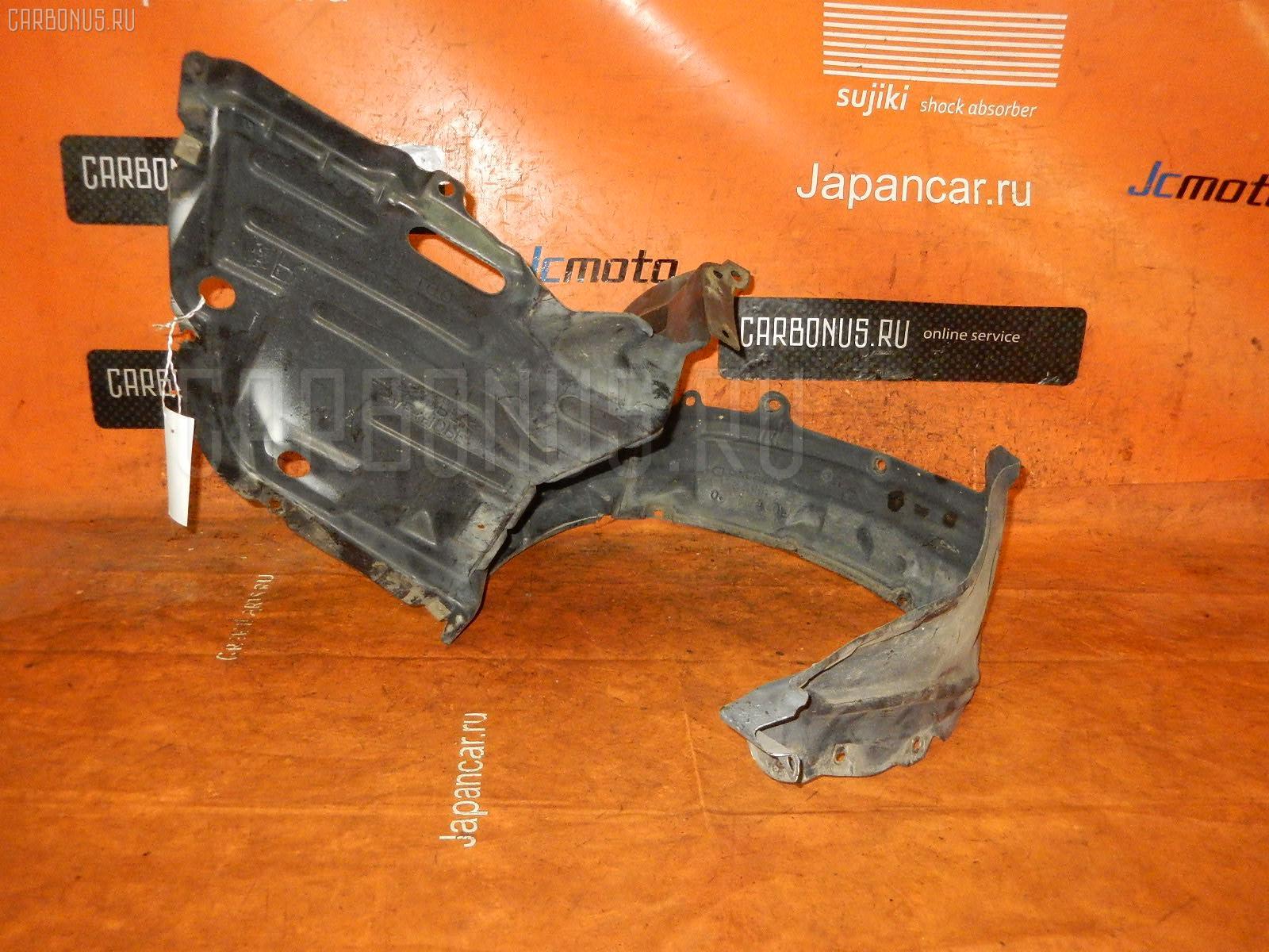 Подкрылок NISSAN LAUREL HC35 RB20DE. Фото 10