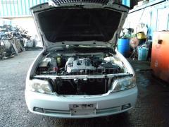Мотор привода дворников Nissan Laurel HC35 Фото 4