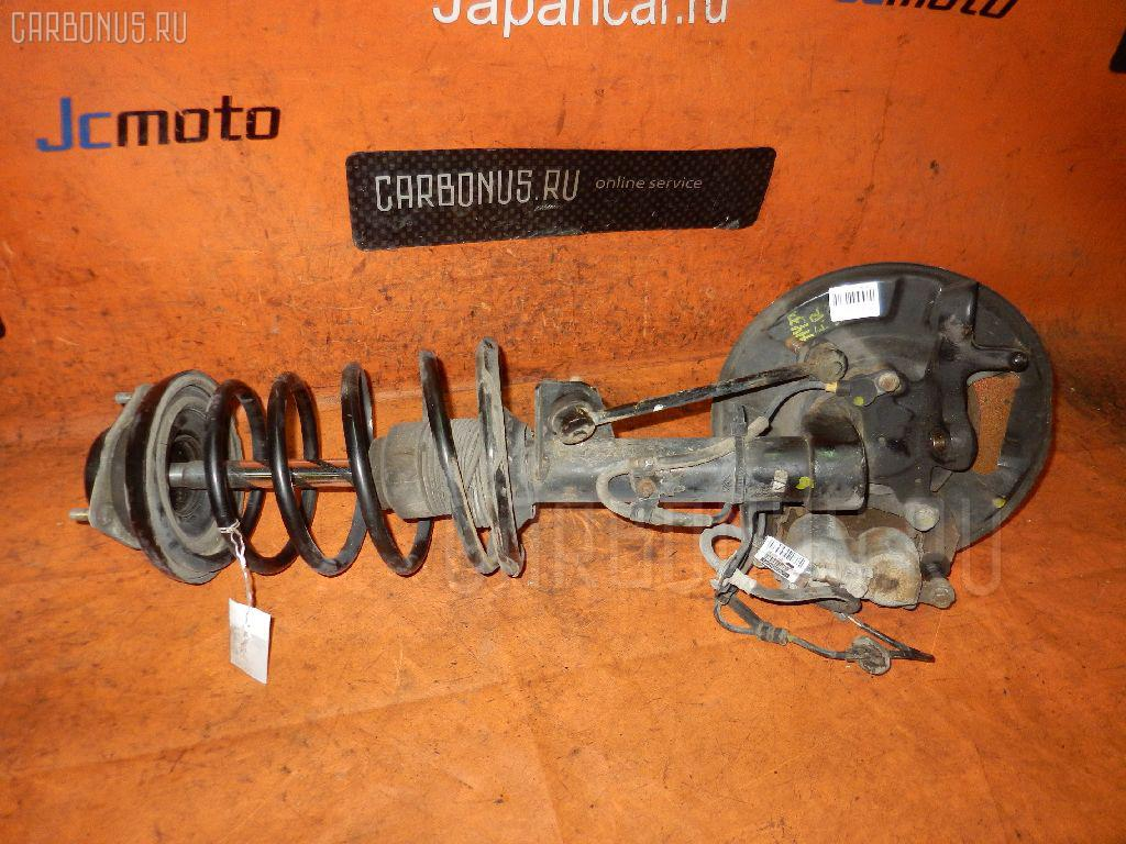 Стойка NISSAN CEDRIC HY33 VQ30DET. Фото 7