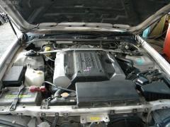 Радиатор кондиционера Nissan Cedric HY33 VQ30DET Фото 3