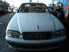 Радиатор кондиционера Nissan Cedric HY33 VQ30DET Фото 4