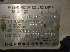 Дверь боковая Nissan Cedric HY33 Фото 3