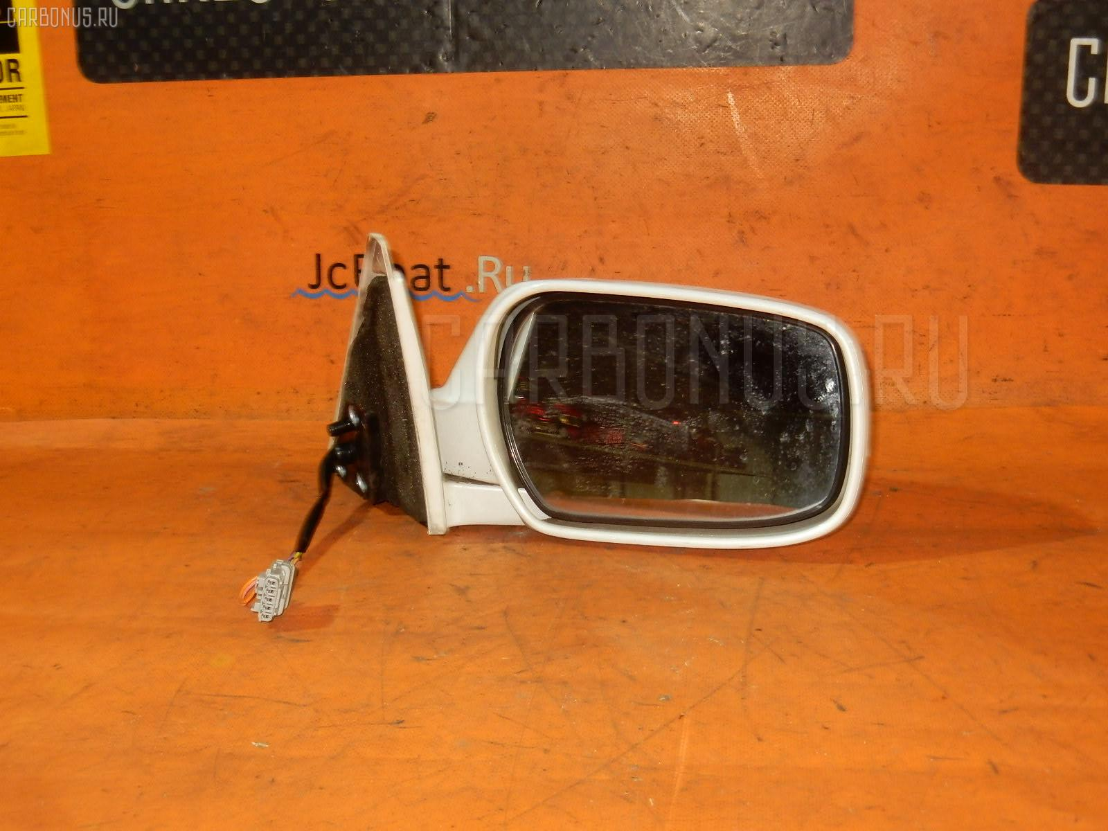 Зеркало двери боковой NISSAN CEDRIC HY33 Фото 2