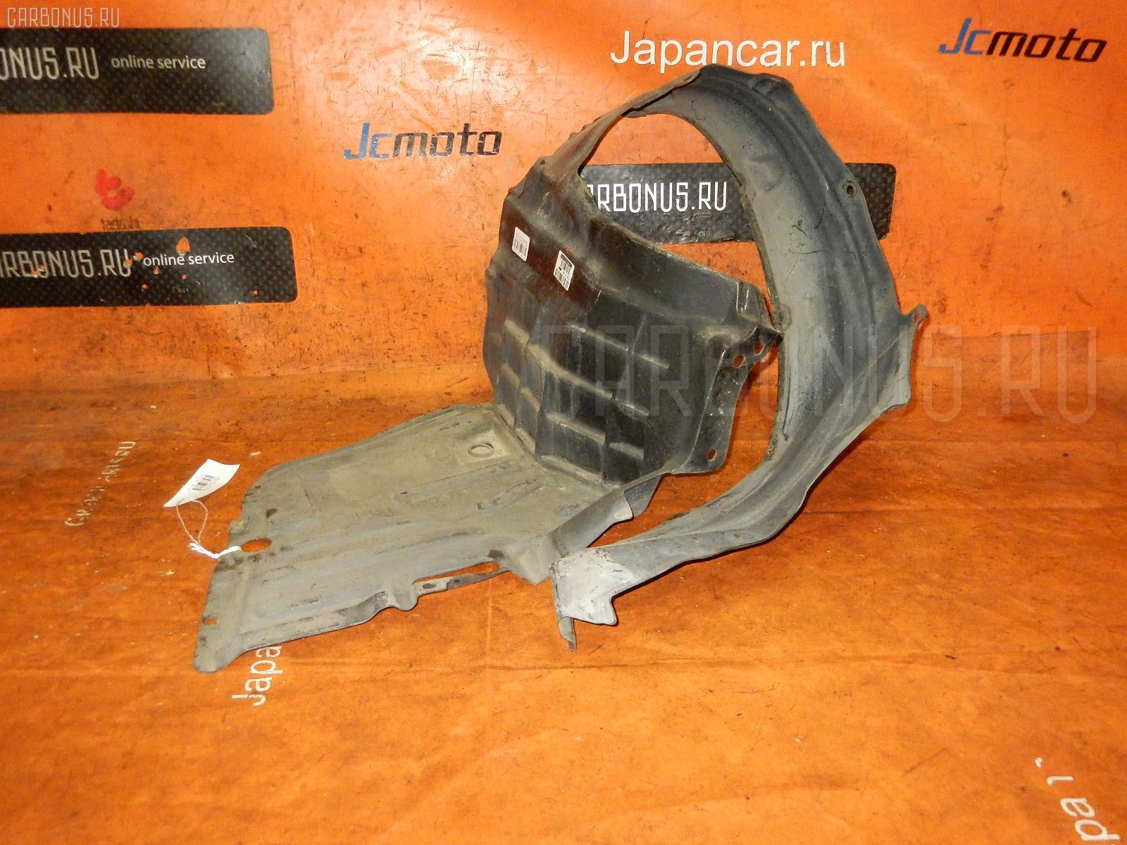 Подкрылок NISSAN LAUREL HC35 RB20DE. Фото 11