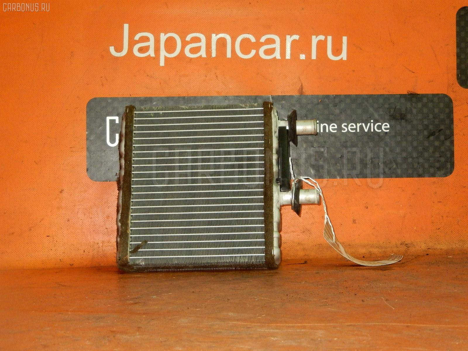 Радиатор печки HONDA HR-V GH3 D16A. Фото 7