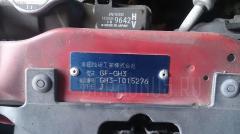 Радиатор печки HONDA HR-V GH3 D16A Фото 7